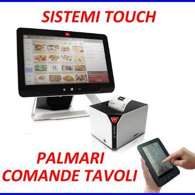 Sistemi Touch